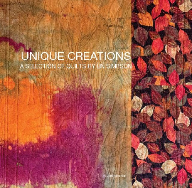 Unique Creations Ebook