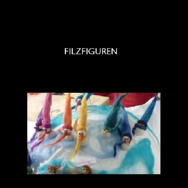 FILZFIGUREN