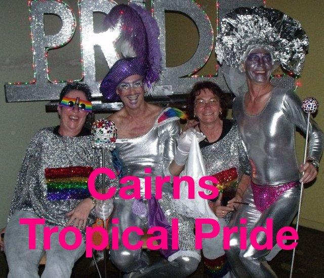 Cairns Tropical Pride