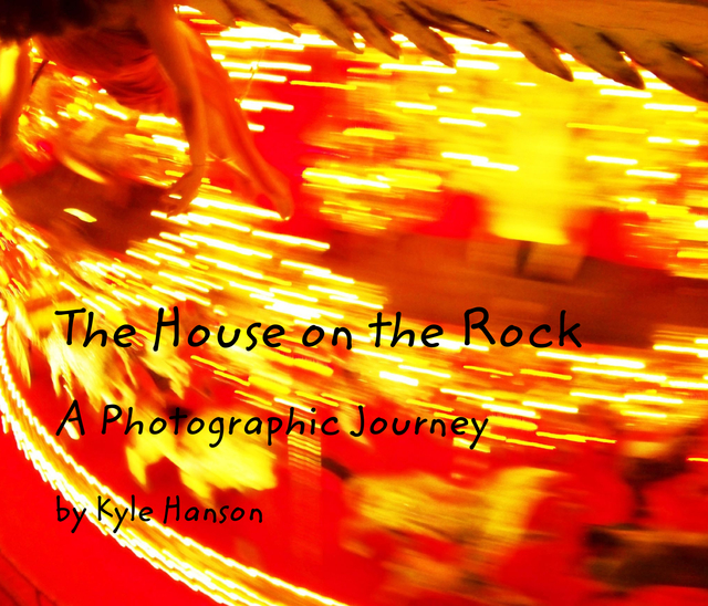 The House on the Rock