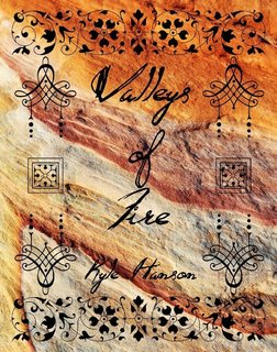 Valleys of Fire