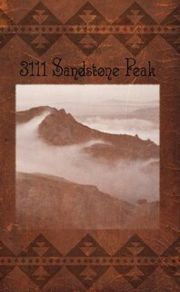 3111 Sandstone Peak