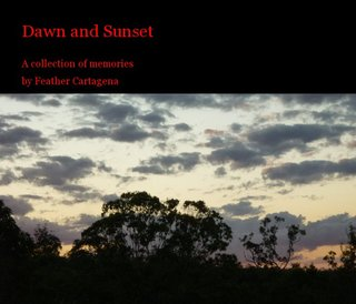 Dawn and Sunset