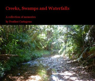 Creeks, Swamps and Waterfalls