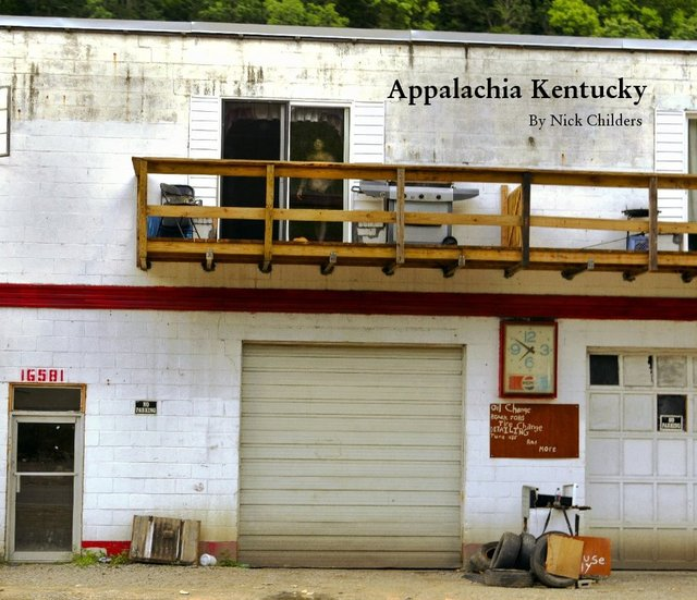 Appalachia Kentucky