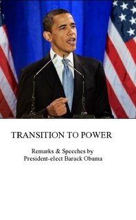 Transition to Power