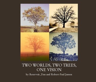 TWO WORLDS, TWO TREES, 