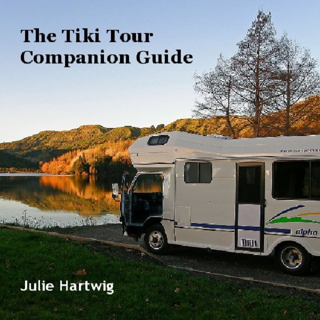 The Tiki Tour Companion Guide