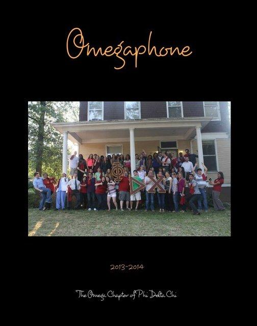 Omegaphone