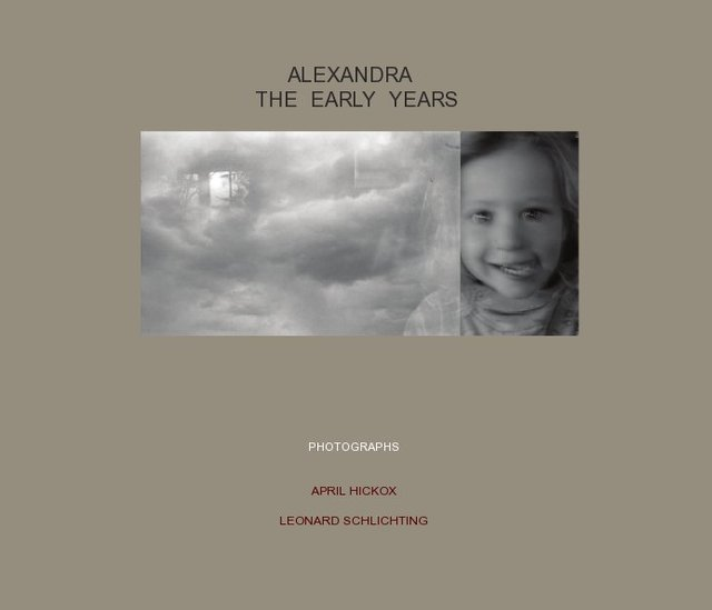 Alexandra the Early Years