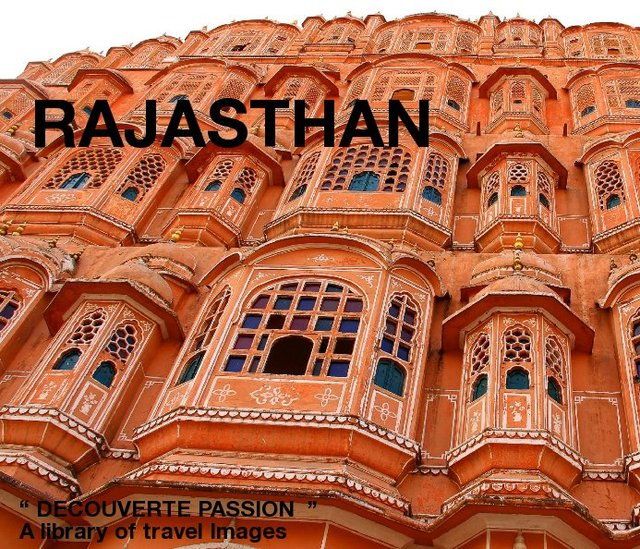 Rajasthan India