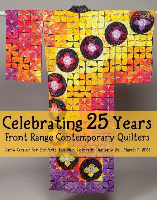 Celebrating 25 Years of FRCQ