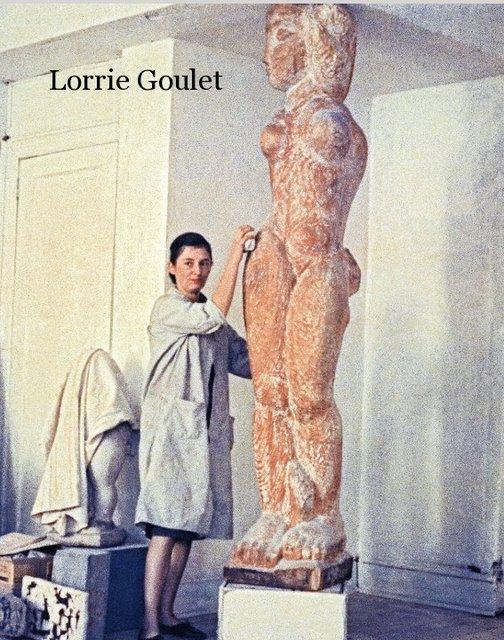 Lorrie Goulet