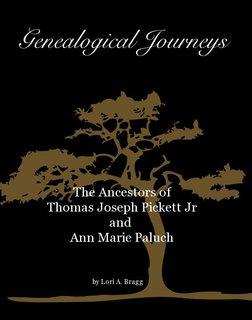 Genealogical Journeys