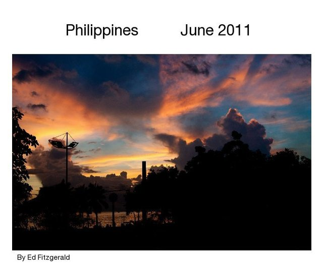 Philippines June 2011