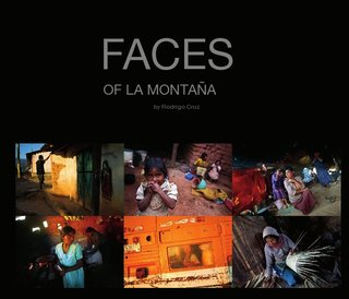 Faces of La Montaa