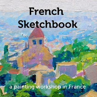 French Sketchbook