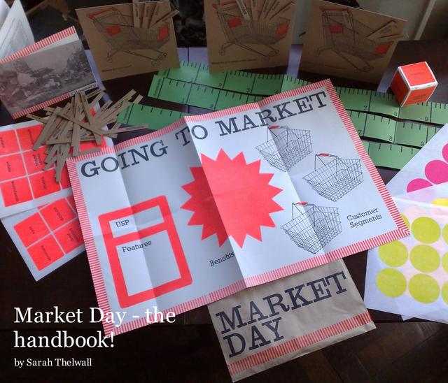 Market Day - the handbook!