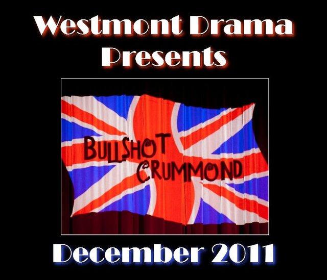 Bullshot Crummond (WHS 2011)