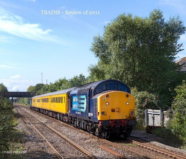 TRAINS - Review of 2011