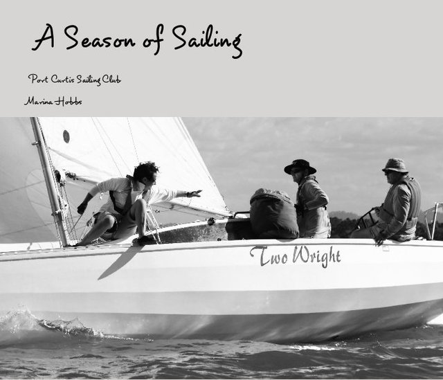 A Season of Sailing