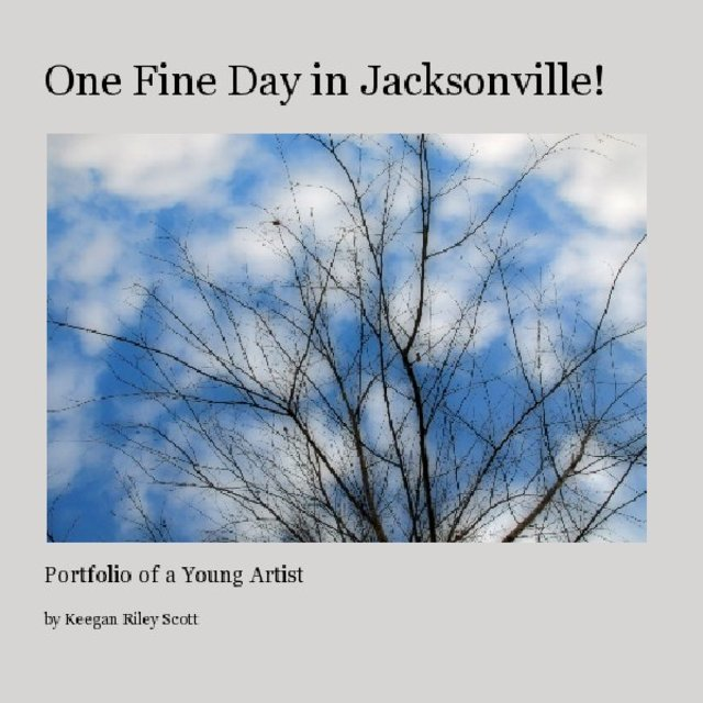 One Fine Day in Jacksonville!