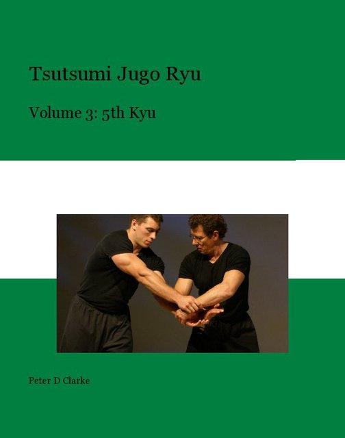Tsutsumi Jugo Ryu