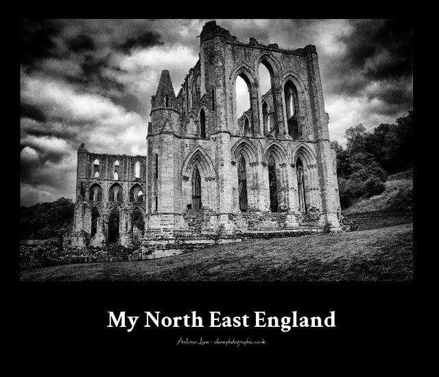 My North East England