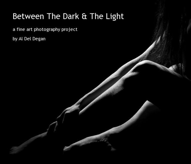 Between The Dark & The Light