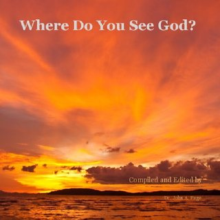 Where Do You See God?