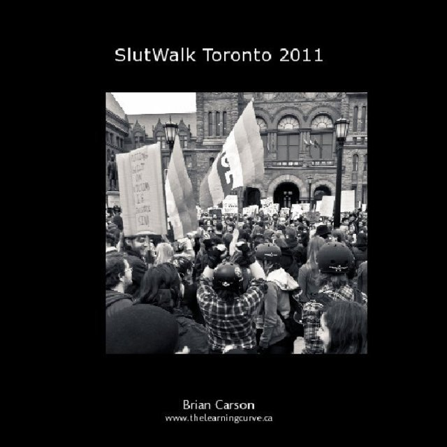 SlutWalk Toronto 2011