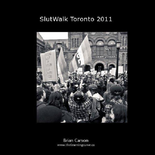 SlutWalk Toronto 2011