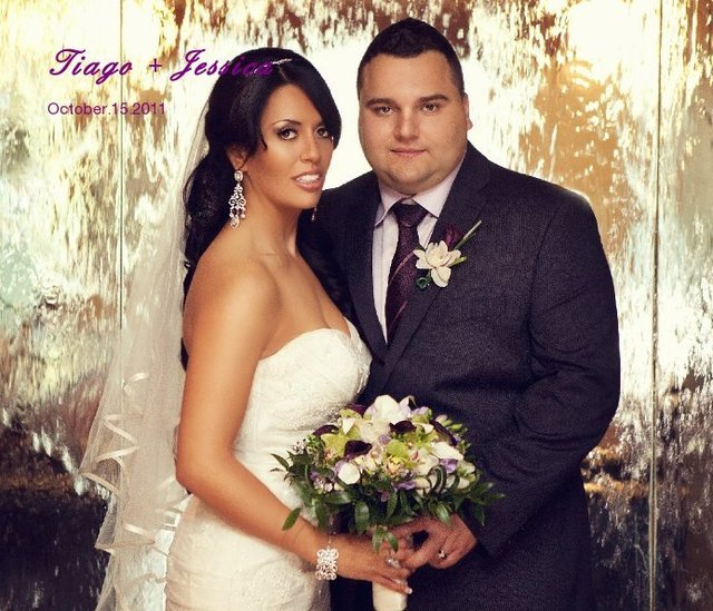 Tiago + Jessica