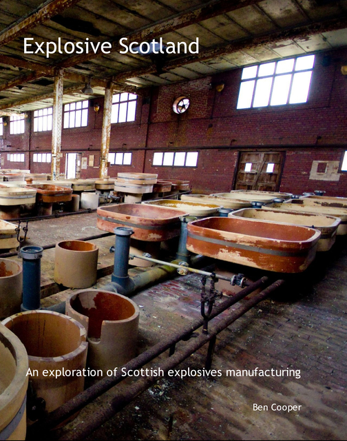 Explosive Scotland