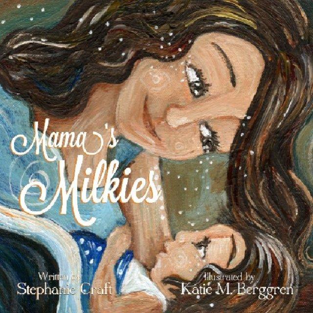 Mama's Milkies
