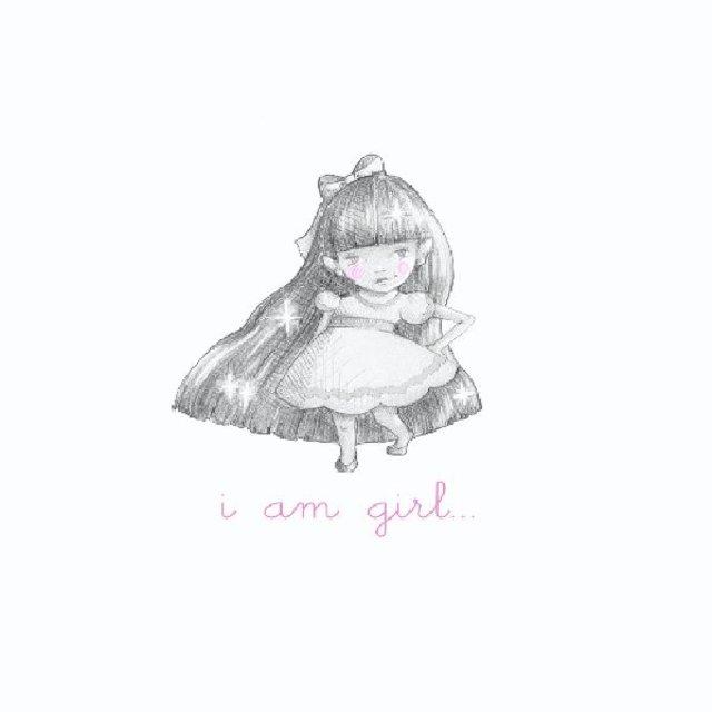 I am Girl