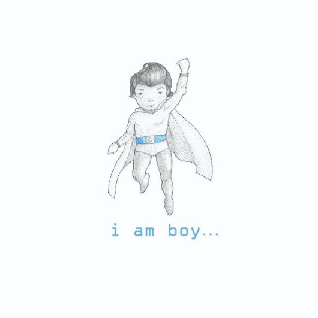 I am Boy