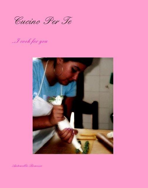 Cucino Per Te