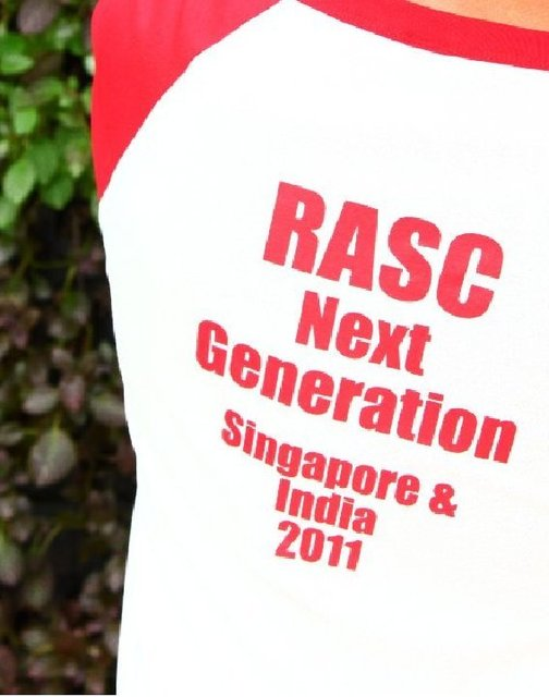 RASC 3rd Next Generation Mission