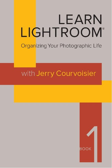 Learn Lightroom Book 1