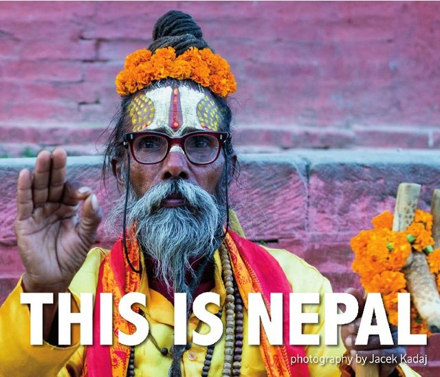 This is Nepal