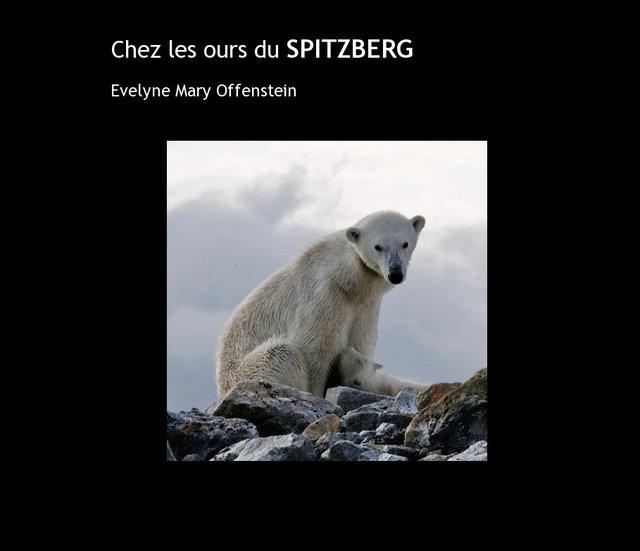 Chez les ours du SPITZBERG