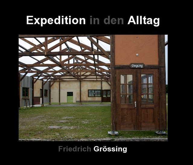 Expedition in den Alltag