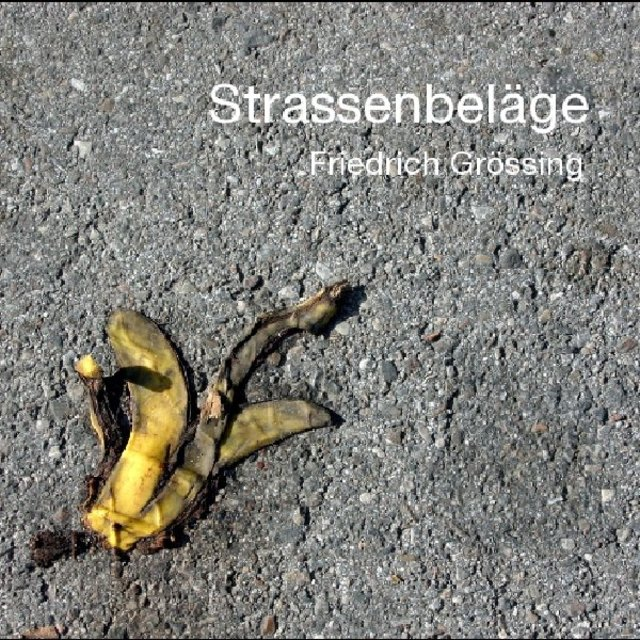 Strassenbelge