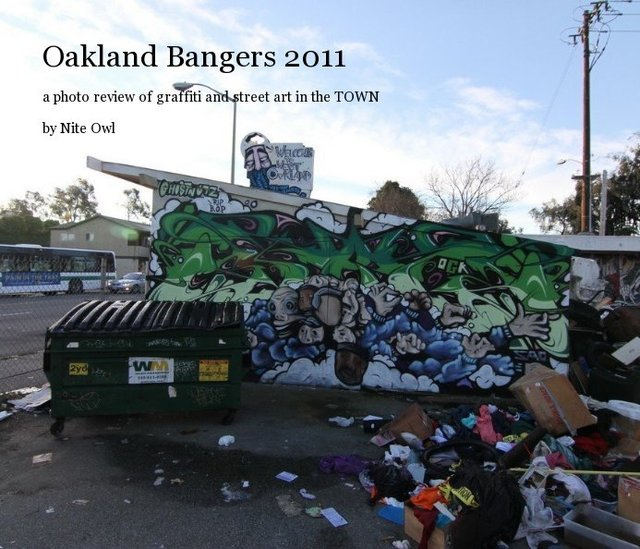 Oakland Bangers 2011