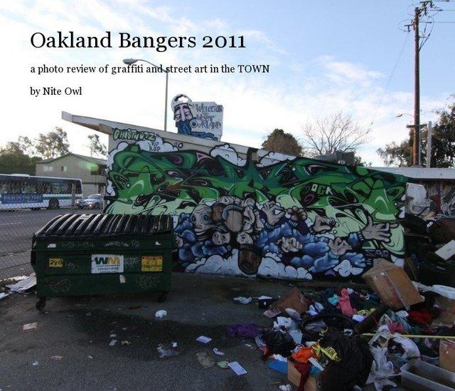 Oakland Bangers 2011