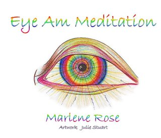 Eye Am Meditation
