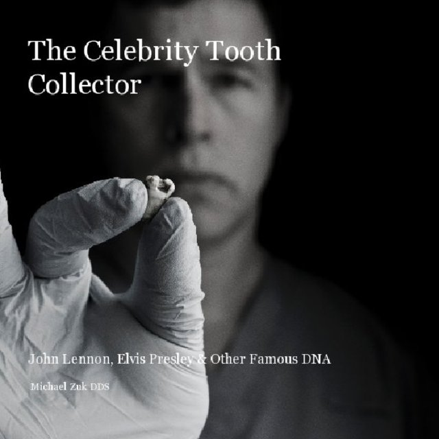 The Celebrity Tooth Collector