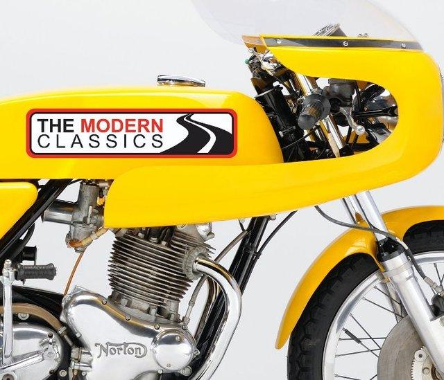 The Modern Classics 2011