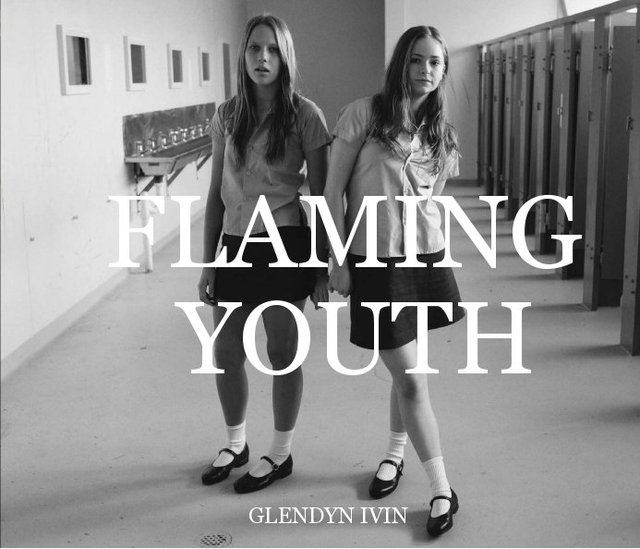 FLAMING YOUTH